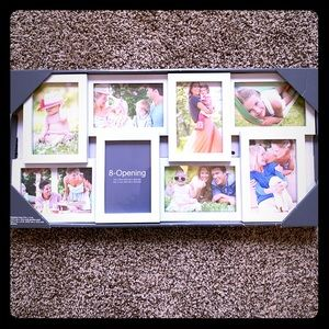 Other - 8-Piece Joint Photo Frame